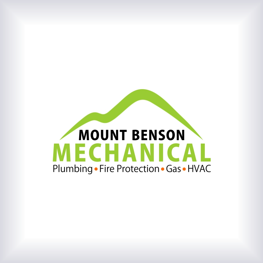 Logo Design by martinz - Entry No. 47 in the Logo Design Contest Mount Benson Mechanical.