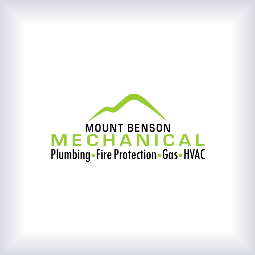 Logo Design by martinz - Entry No. 48 in the Logo Design Contest Mount Benson Mechanical.