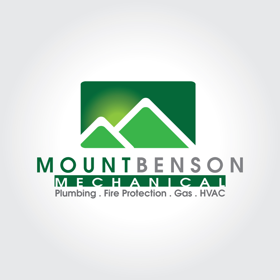 Logo Design by stormbighit - Entry No. 50 in the Logo Design Contest Mount Benson Mechanical.