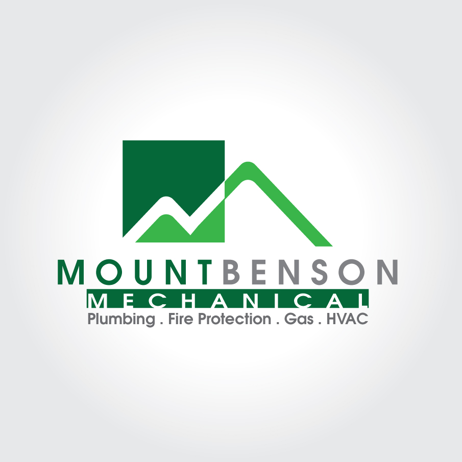 Logo Design by stormbighit - Entry No. 51 in the Logo Design Contest Mount Benson Mechanical.