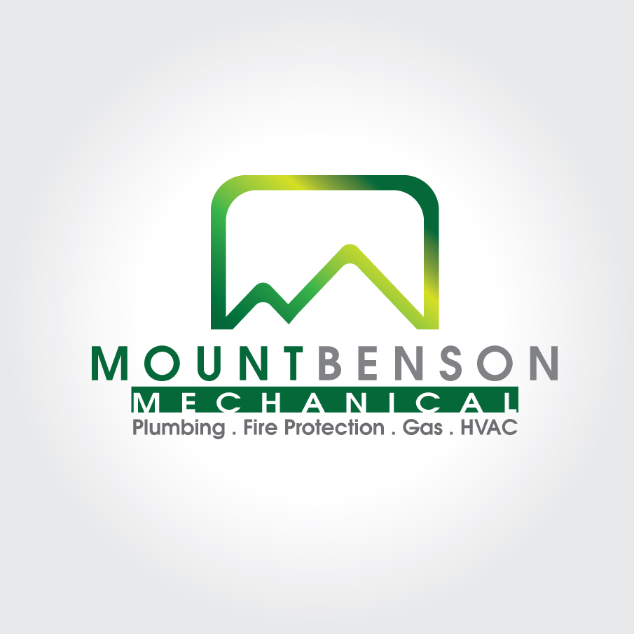 Logo Design by stormbighit - Entry No. 52 in the Logo Design Contest Mount Benson Mechanical.