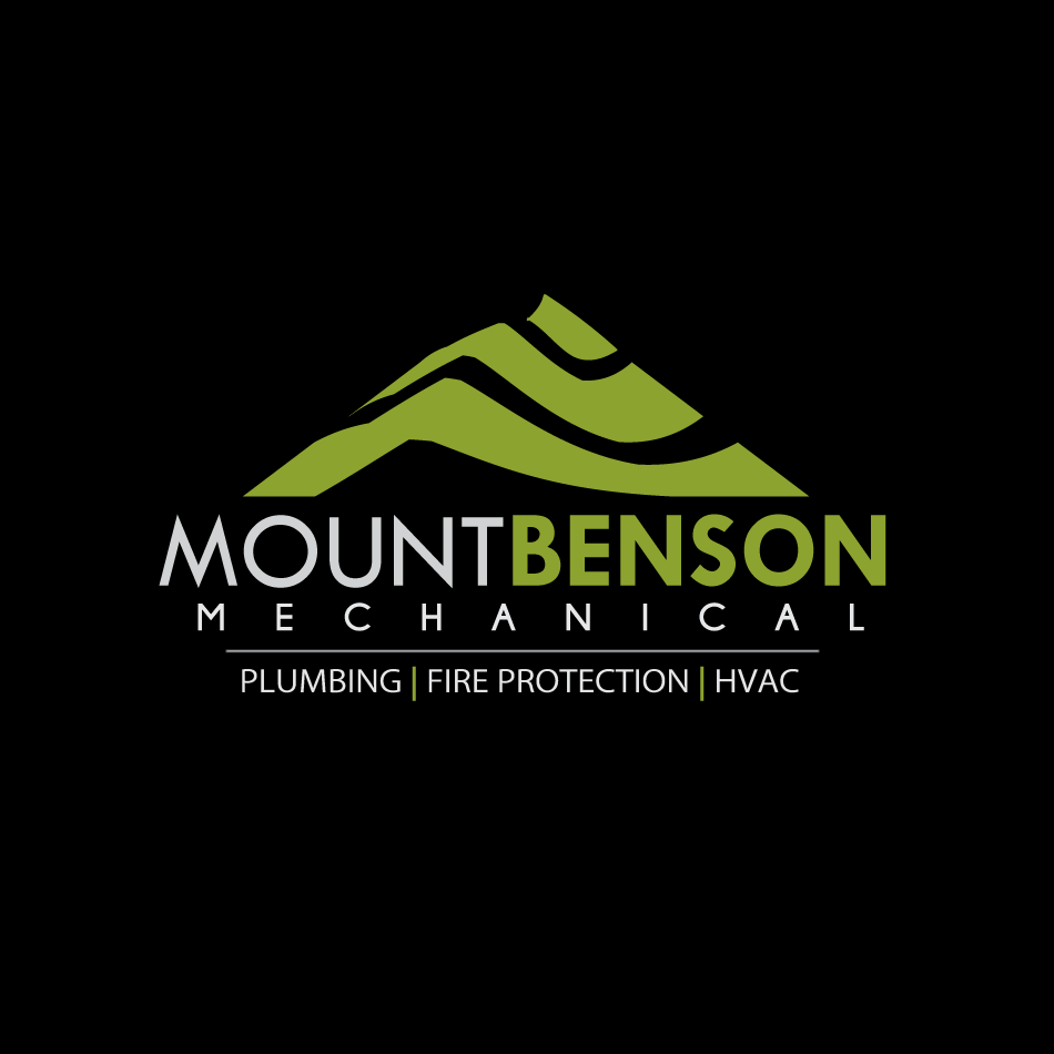 Logo Design by moonflower - Entry No. 63 in the Logo Design Contest Mount Benson Mechanical.