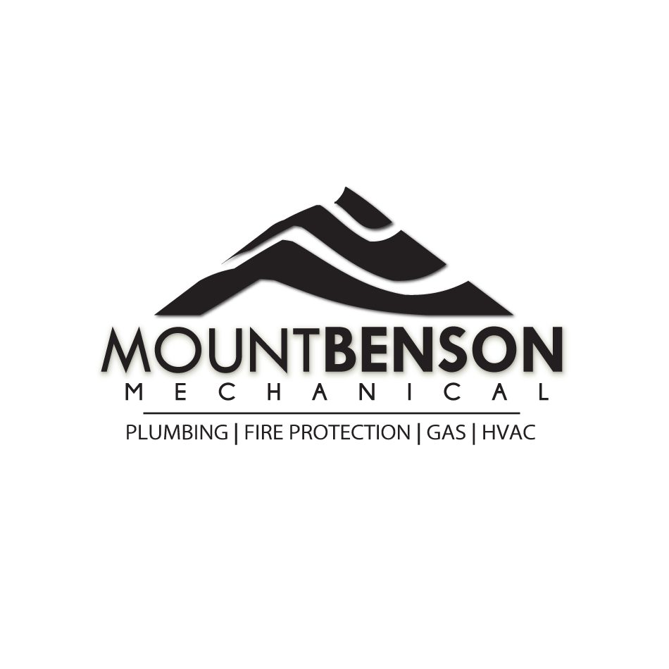 Logo Design by moonflower - Entry No. 65 in the Logo Design Contest Mount Benson Mechanical.