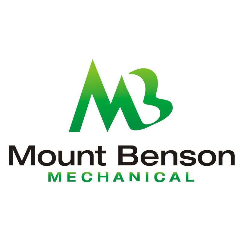 Logo Design by montoshlall - Entry No. 68 in the Logo Design Contest Mount Benson Mechanical.