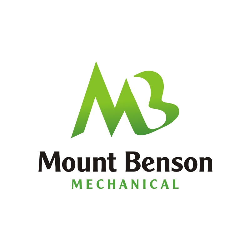 Logo Design by montoshlall - Entry No. 69 in the Logo Design Contest Mount Benson Mechanical.