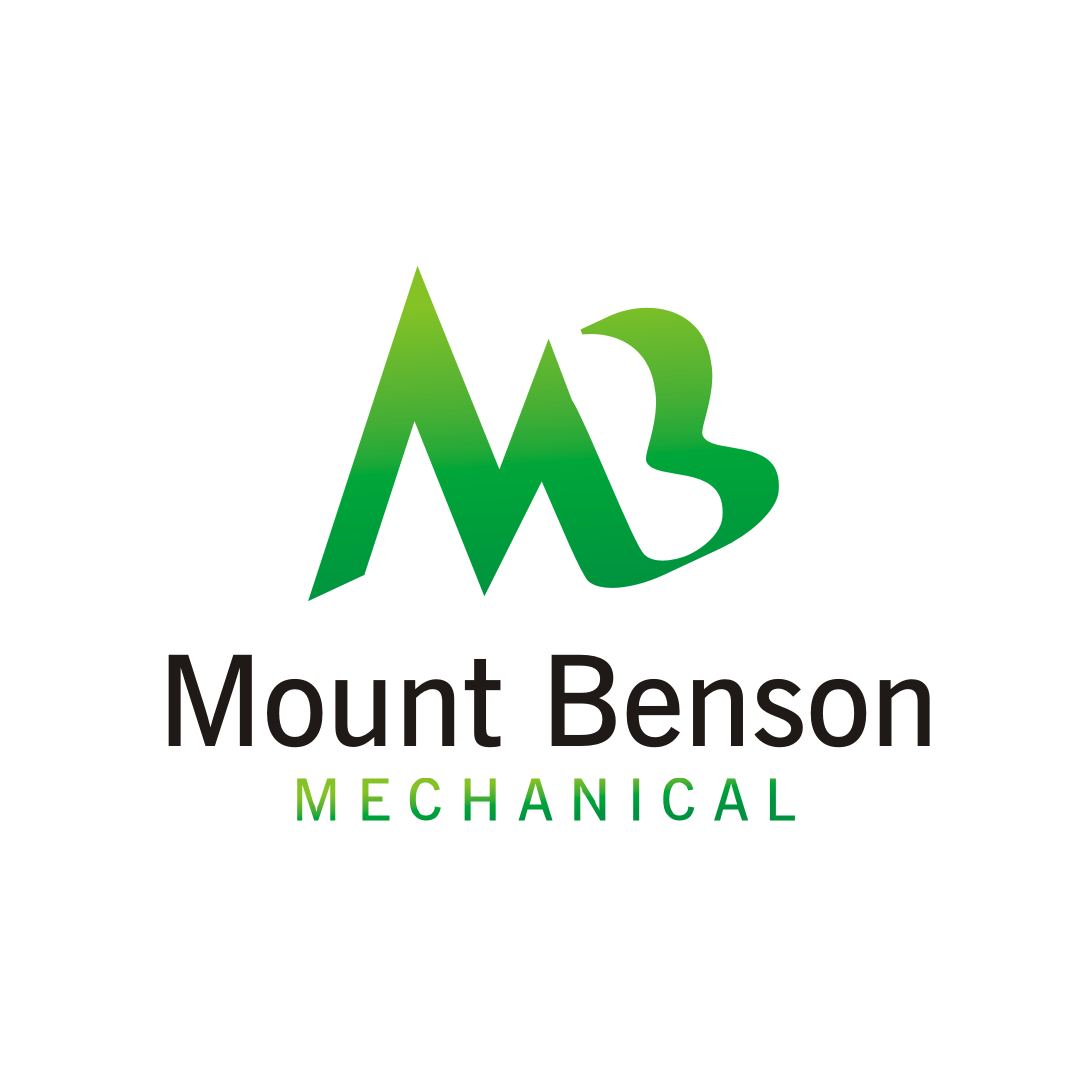 Logo Design by montoshlall - Entry No. 70 in the Logo Design Contest Mount Benson Mechanical.