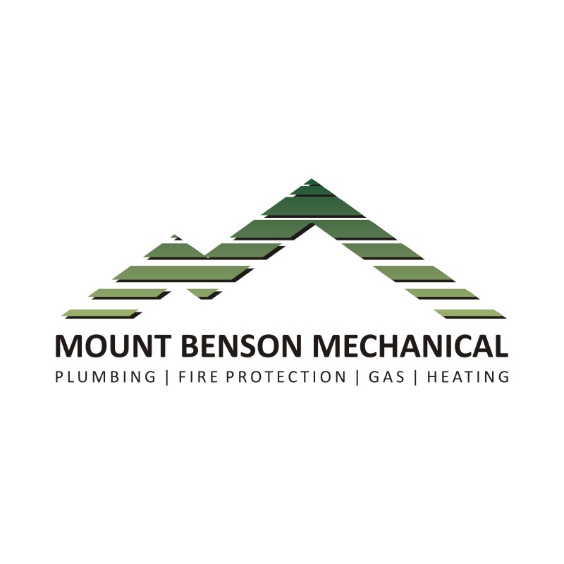 Logo Design by Private User - Entry No. 72 in the Logo Design Contest Mount Benson Mechanical.