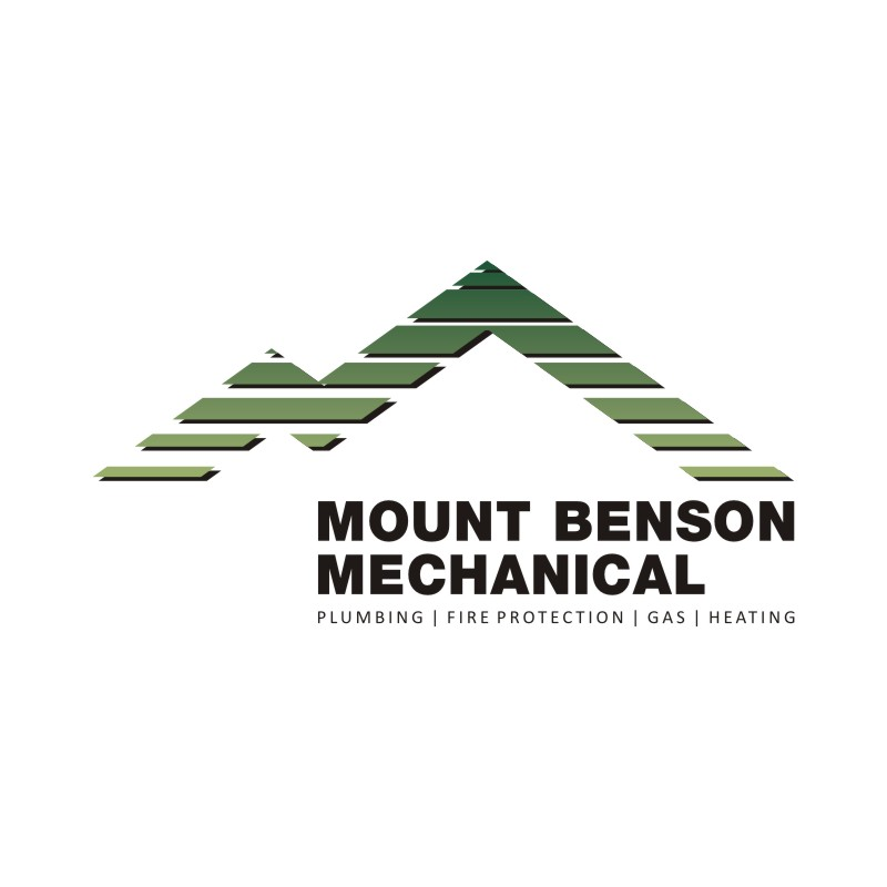 Logo Design by Private User - Entry No. 73 in the Logo Design Contest Mount Benson Mechanical.