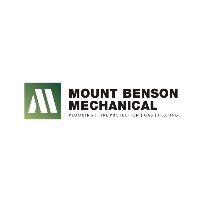 Logo Design by Private User - Entry No. 74 in the Logo Design Contest Mount Benson Mechanical.