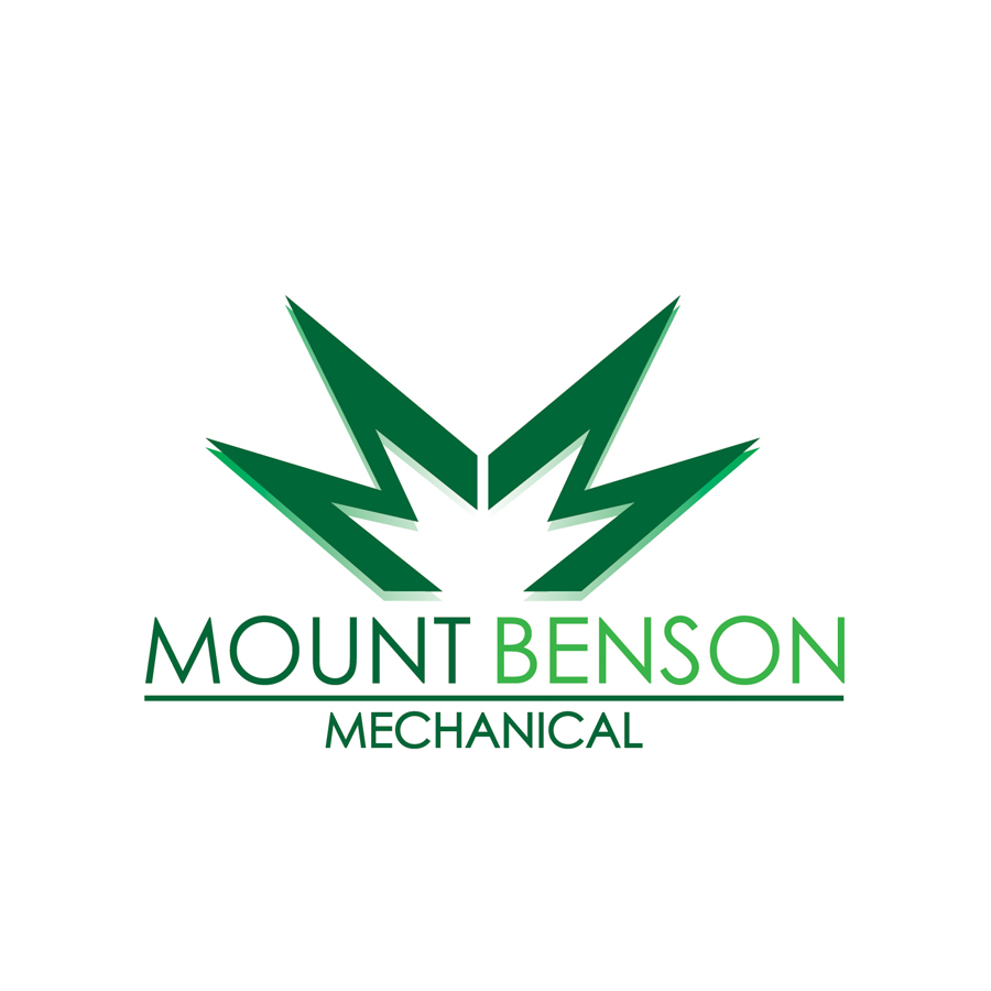 Logo Design by harleydontsurf - Entry No. 77 in the Logo Design Contest Mount Benson Mechanical.