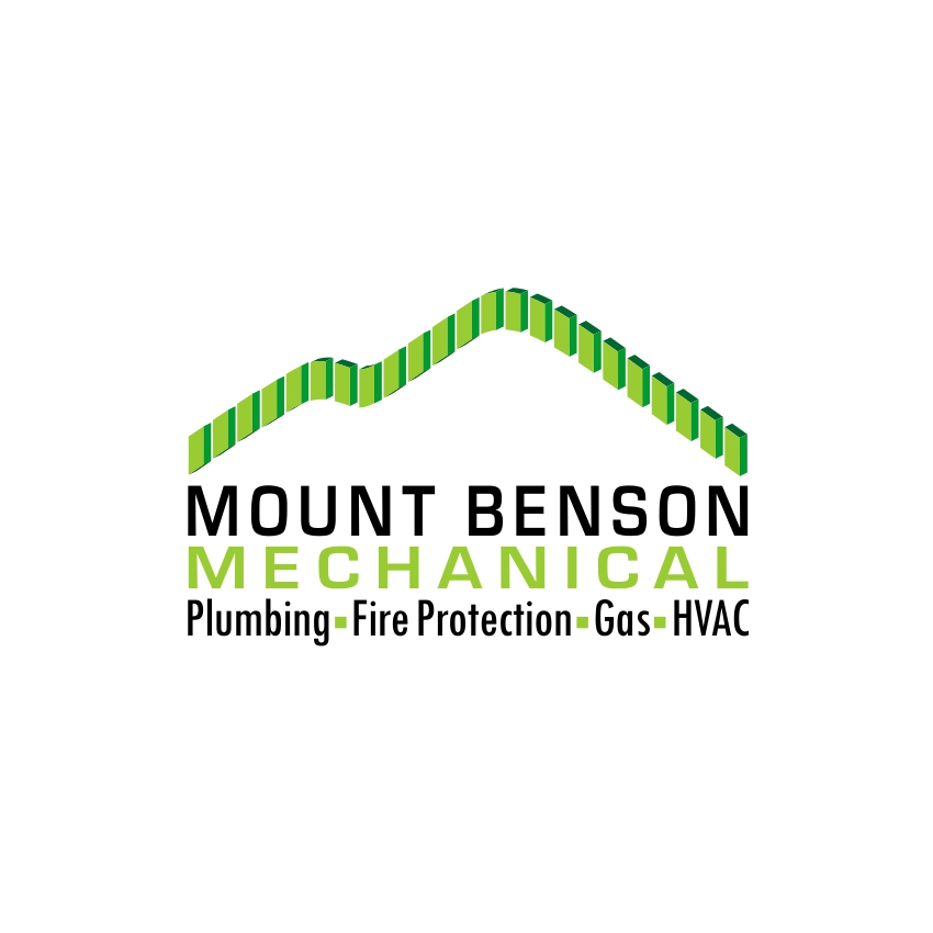 Logo Design by martinz - Entry No. 83 in the Logo Design Contest Mount Benson Mechanical.