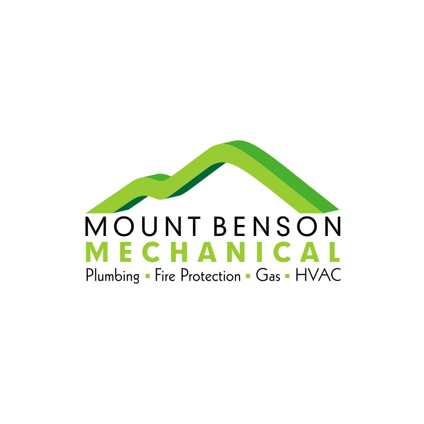 Logo Design by martinz - Entry No. 84 in the Logo Design Contest Mount Benson Mechanical.
