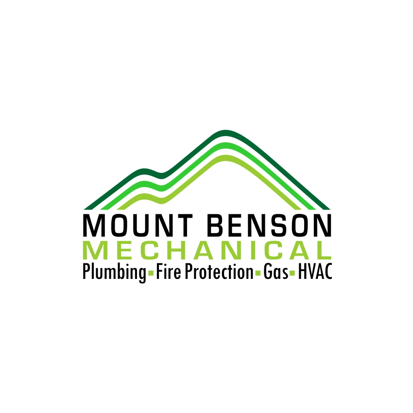 Logo Design by martinz - Entry No. 85 in the Logo Design Contest Mount Benson Mechanical.