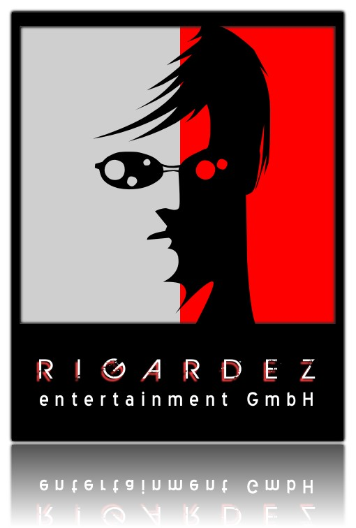 Logo Design by joway - Entry No. 42 in the Logo Design Contest Logo Design Needed for Exciting New Company Regardez! (full name = Regardez! Entertainment GmbH).