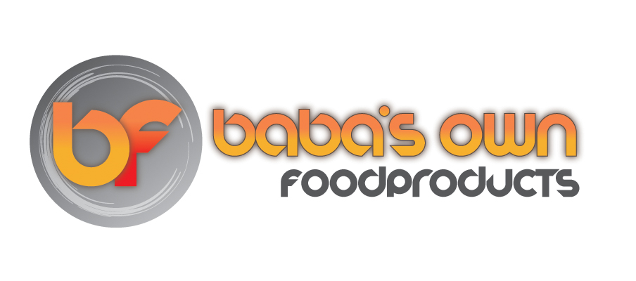 Logo Design by saint - Entry No. 23 in the Logo Design Contest Unique Logo Design Wanted for Baba's Own Food Products.