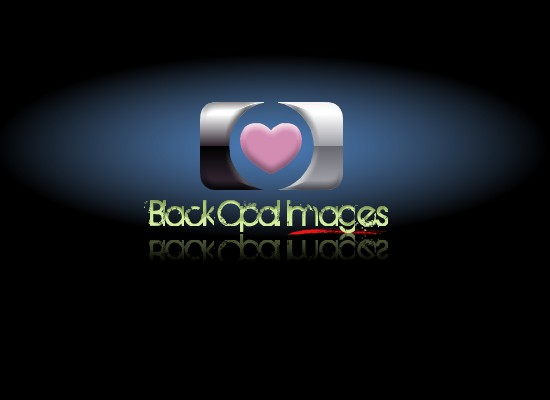 Logo Design by joway - Entry No. 18 in the Logo Design Contest New Logo Design for Black Opal Images.