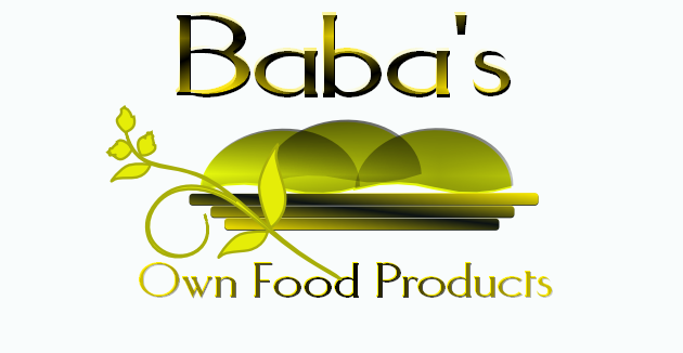 Logo Design by Heri Susanto - Entry No. 28 in the Logo Design Contest Unique Logo Design Wanted for Baba's Own Food Products.