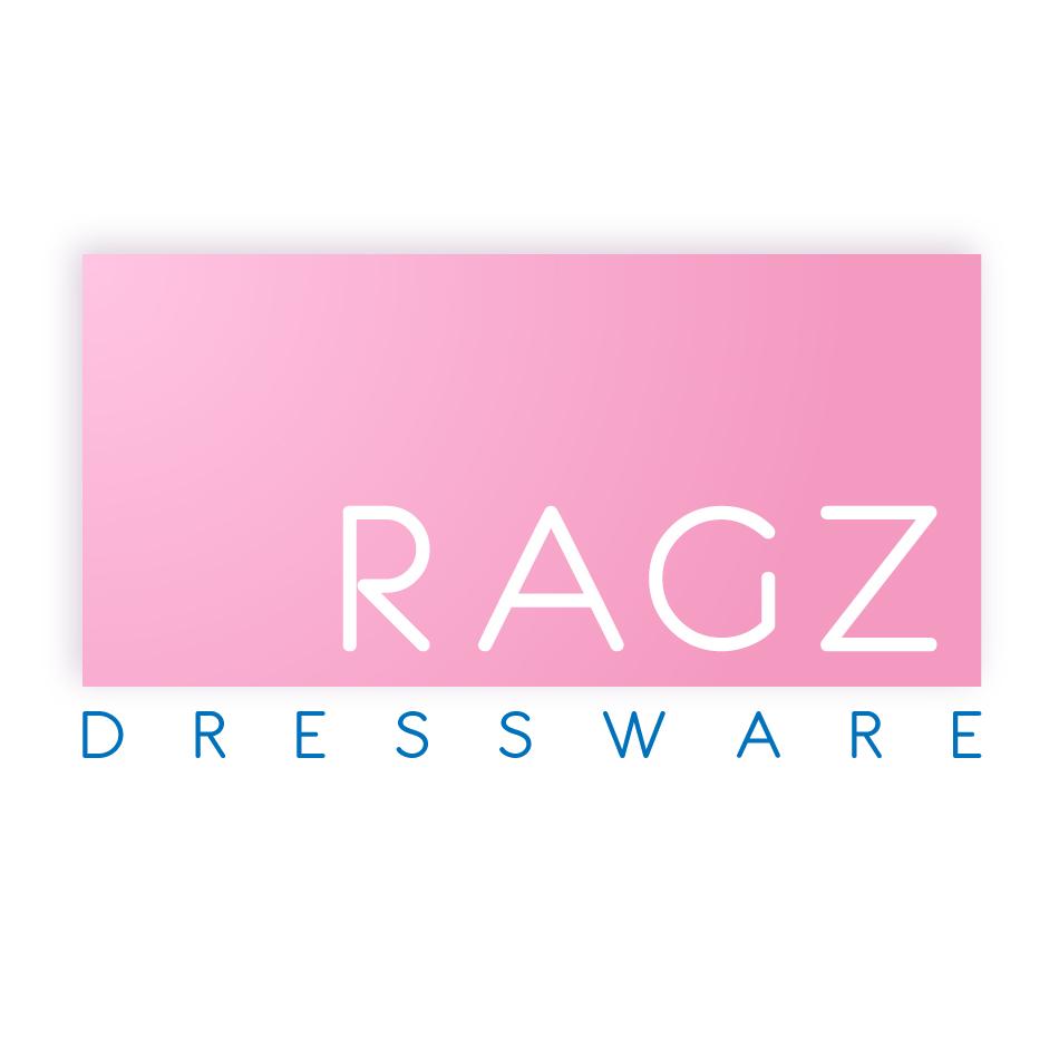 Logo Design by trav - Entry No. 220 in the Logo Design Contest Ragz Dressware.