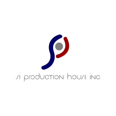 Logo Design by Rudy - Entry No. 5 in the Logo Design Contest Si Production House Inc Logo Design.