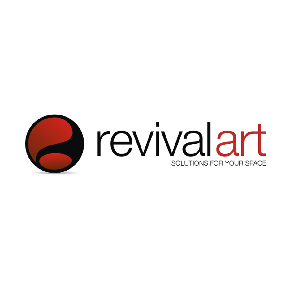 Logo Design by key - Entry No. 215 in the Logo Design Contest Revival Art.