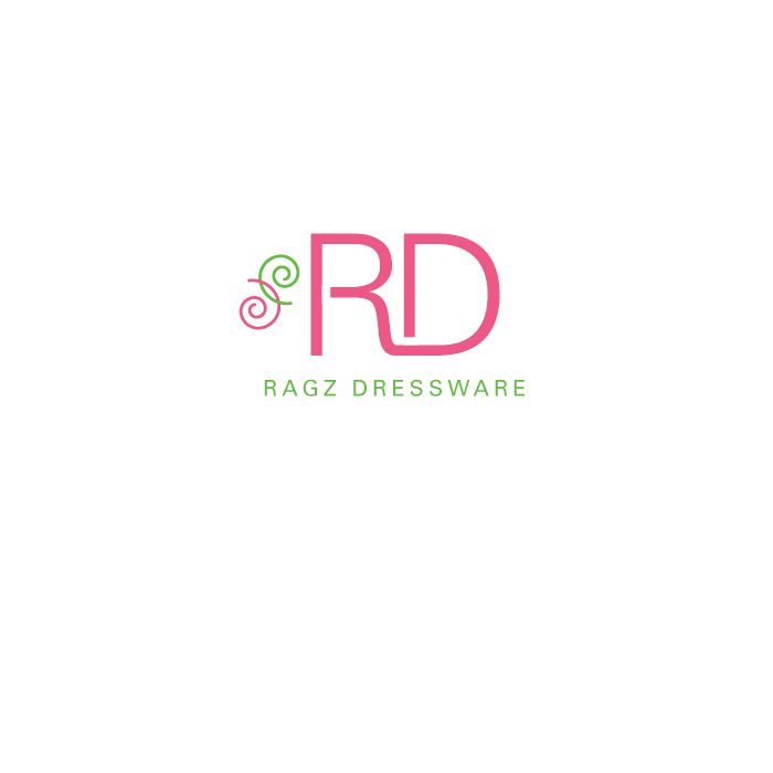Logo Design by alyssa_george - Entry No. 223 in the Logo Design Contest Ragz Dressware.
