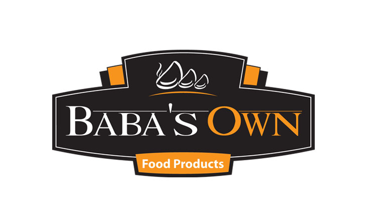 Logo Design by zdesign - Entry No. 30 in the Logo Design Contest Unique Logo Design Wanted for Baba's Own Food Products.
