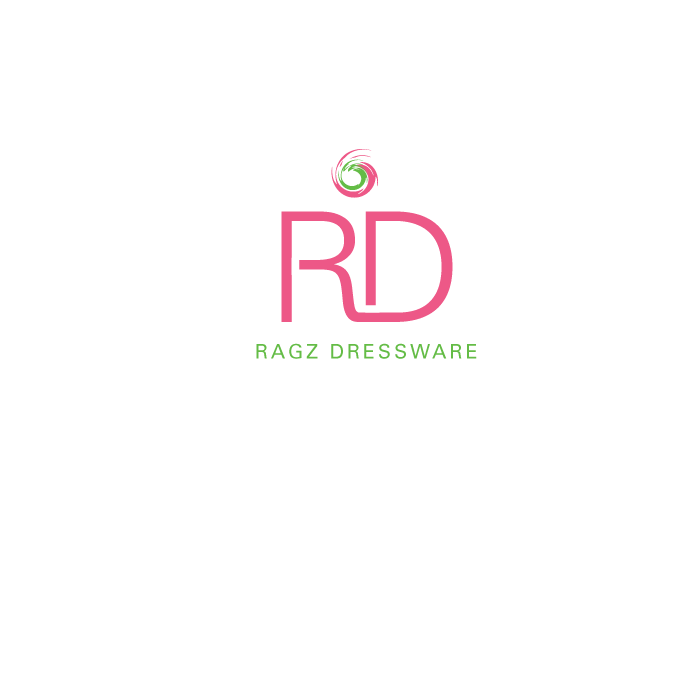 Logo Design by alyssa_george - Entry No. 224 in the Logo Design Contest Ragz Dressware.