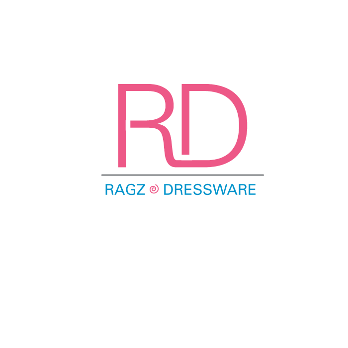 Logo Design by alyssa_george - Entry No. 225 in the Logo Design Contest Ragz Dressware.