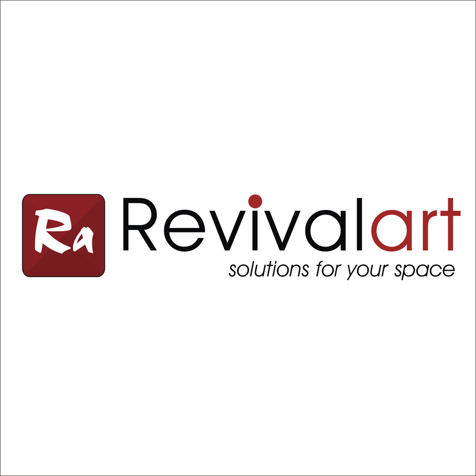 Logo Design by martinz - Entry No. 218 in the Logo Design Contest Revival Art.