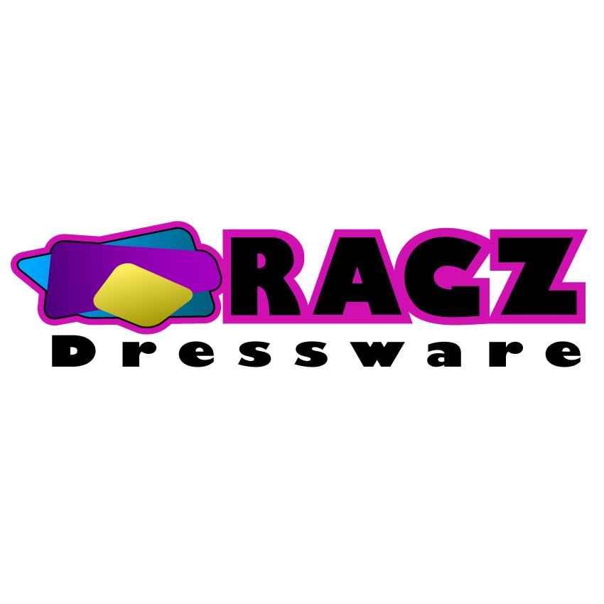 Logo Design by Marzac2 - Entry No. 228 in the Logo Design Contest Ragz Dressware.