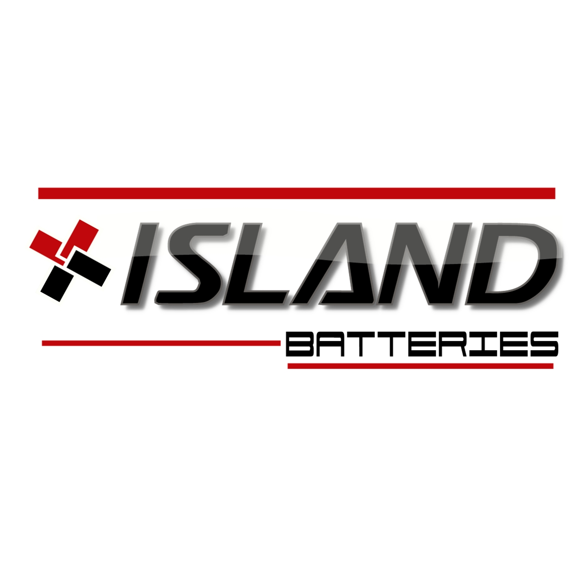 Logo Design by Joseph calunsag Cagaanan - Entry No. 18 in the Logo Design Contest Fun Logo Design for Island Batteries.