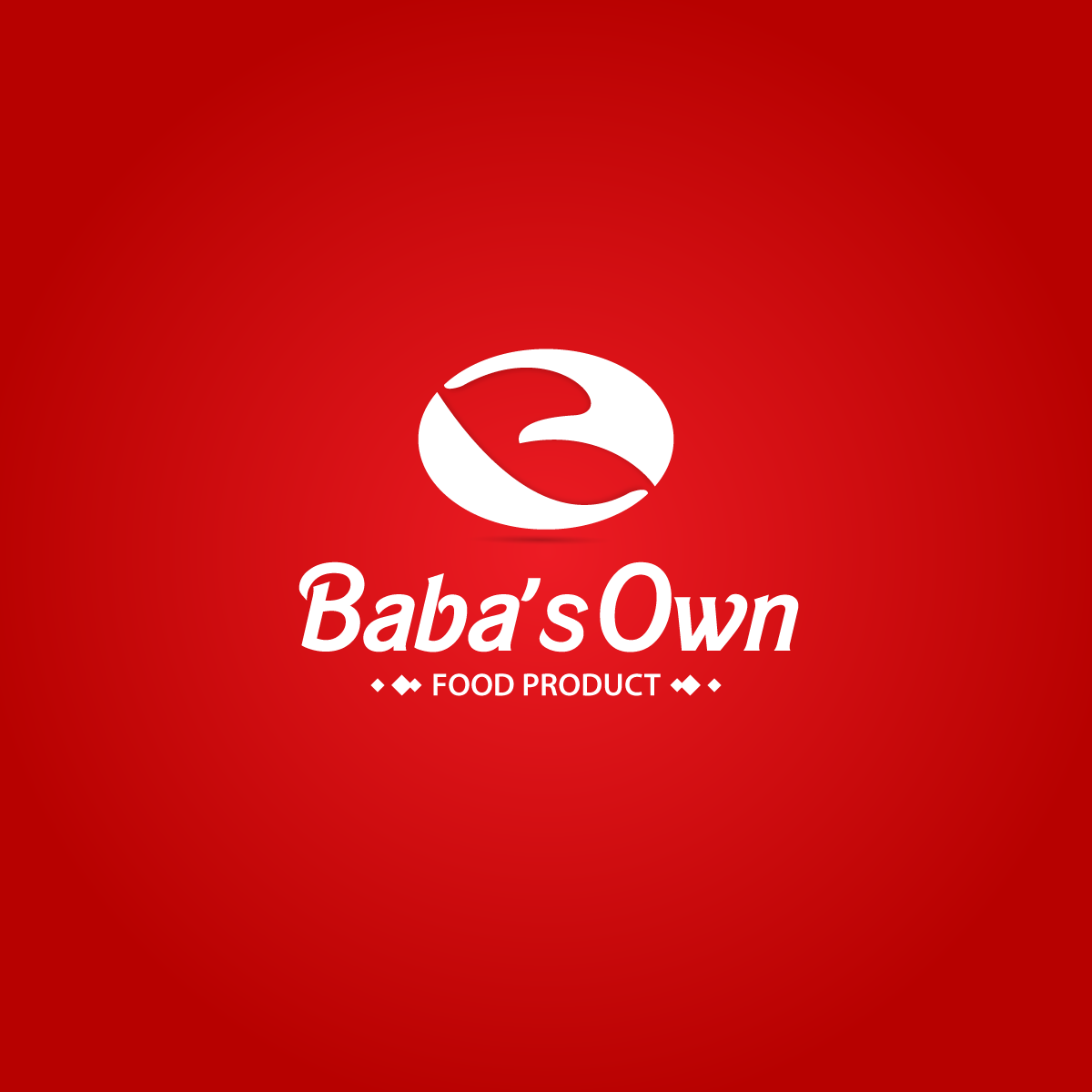 Logo Design by zesthar - Entry No. 42 in the Logo Design Contest Unique Logo Design Wanted for Baba's Own Food Products.