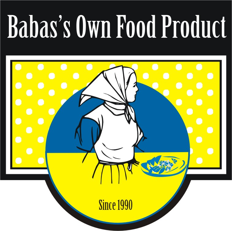 Logo Design by artget - Entry No. 48 in the Logo Design Contest Unique Logo Design Wanted for Baba's Own Food Products.