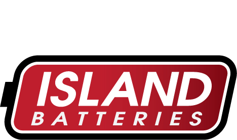 Logo Design by IconicDesign - Entry No. 26 in the Logo Design Contest Fun Logo Design for Island Batteries.