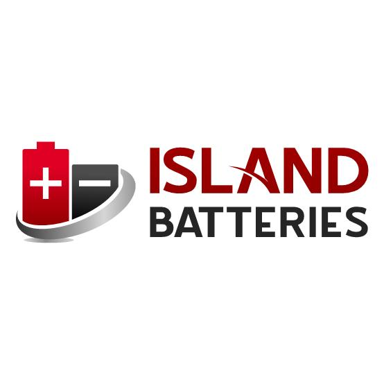 Logo Design by luvrenz - Entry No. 27 in the Logo Design Contest Fun Logo Design for Island Batteries.