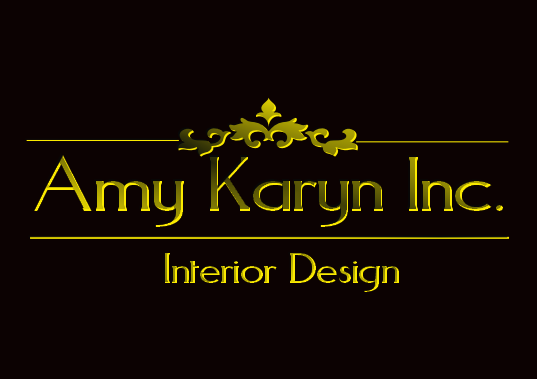 Print Design by Heri Susanto - Entry No. 3 in the Print Design Contest Print Design Needed for Interior Design Company Amy Karyn Inc..