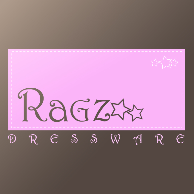 Logo Design by trav - Entry No. 234 in the Logo Design Contest Ragz Dressware.