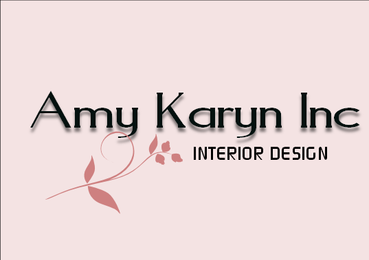 Print Design by Heri Susanto - Entry No. 4 in the Print Design Contest Print Design Needed for Interior Design Company Amy Karyn Inc..