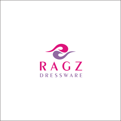 Logo Design by asti - Entry No. 236 in the Logo Design Contest Ragz Dressware.