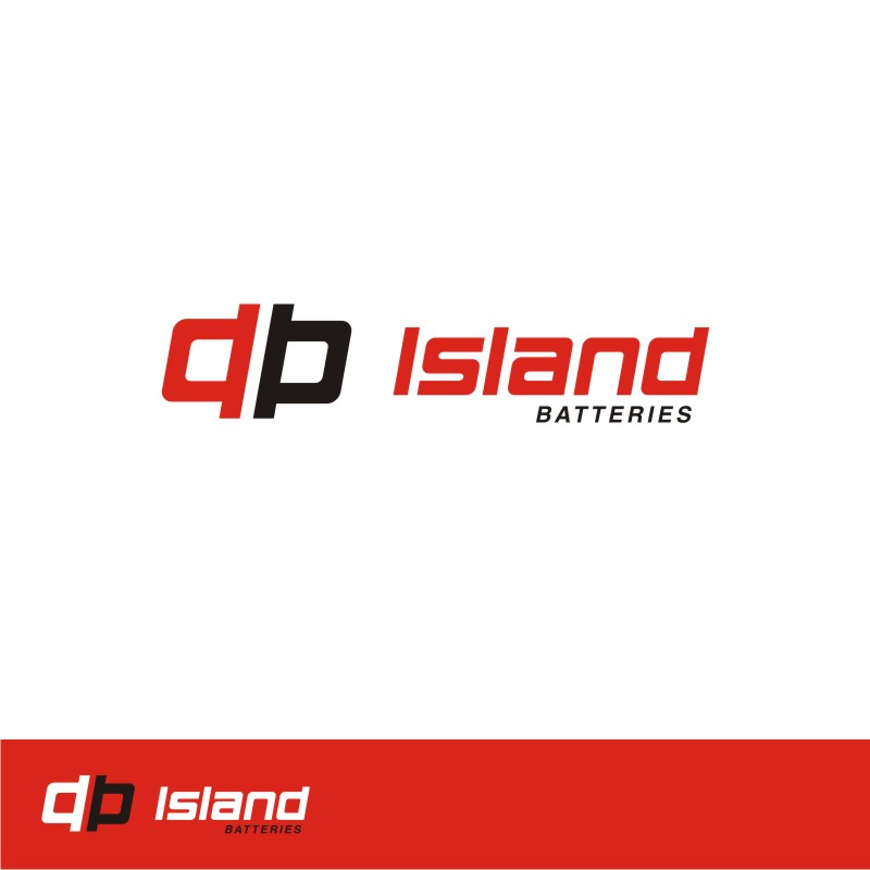 Logo Design by Private User - Entry No. 45 in the Logo Design Contest Fun Logo Design for Island Batteries.