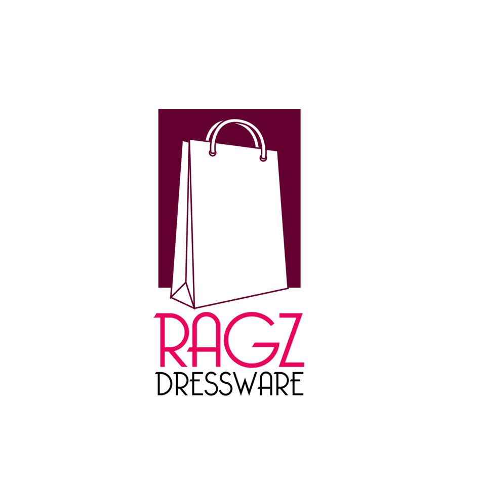 Logo Design by Mad_design - Entry No. 237 in the Logo Design Contest Ragz Dressware.