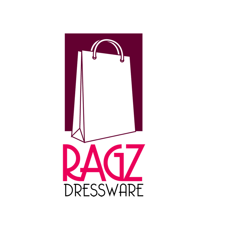 Logo Design by Mad_design - Entry No. 238 in the Logo Design Contest Ragz Dressware.