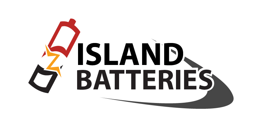 Logo Design by ArcLeaf-Design - Entry No. 50 in the Logo Design Contest Fun Logo Design for Island Batteries.