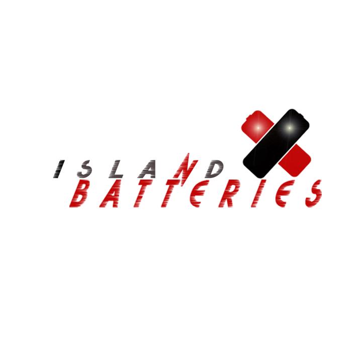 Logo Design by jgoodon - Entry No. 51 in the Logo Design Contest Fun Logo Design for Island Batteries.