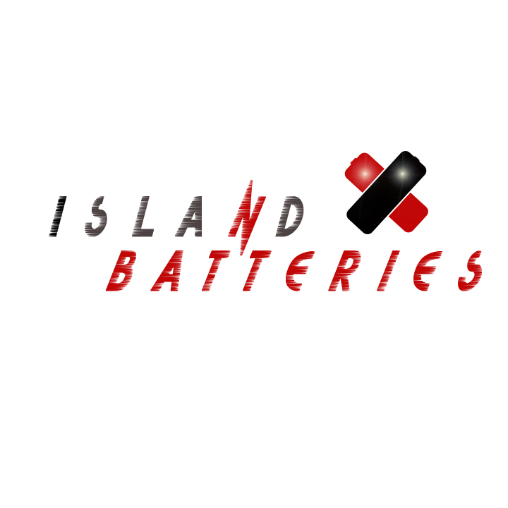 Logo Design by jgoodon - Entry No. 52 in the Logo Design Contest Fun Logo Design for Island Batteries.