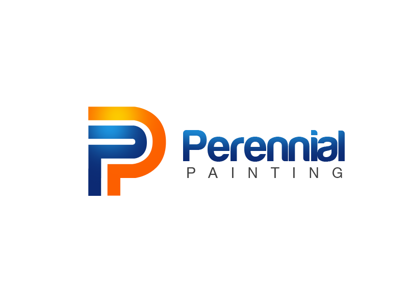 Logo Design by alocelja - Entry No. 5 in the Logo Design Contest Logo Design Needed for Established Painting Company.