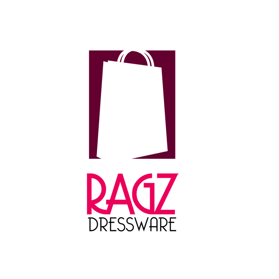 Logo Design by Mad_design - Entry No. 239 in the Logo Design Contest Ragz Dressware.