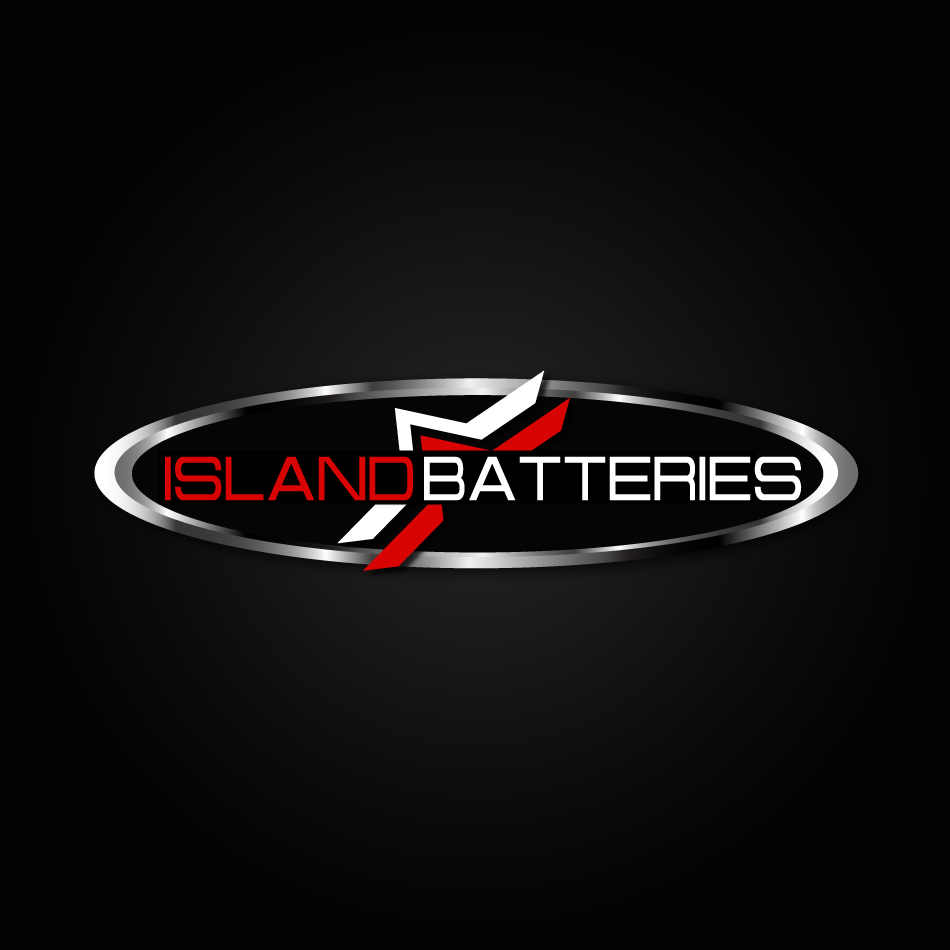 Logo Design by moonflower - Entry No. 61 in the Logo Design Contest Fun Logo Design for Island Batteries.
