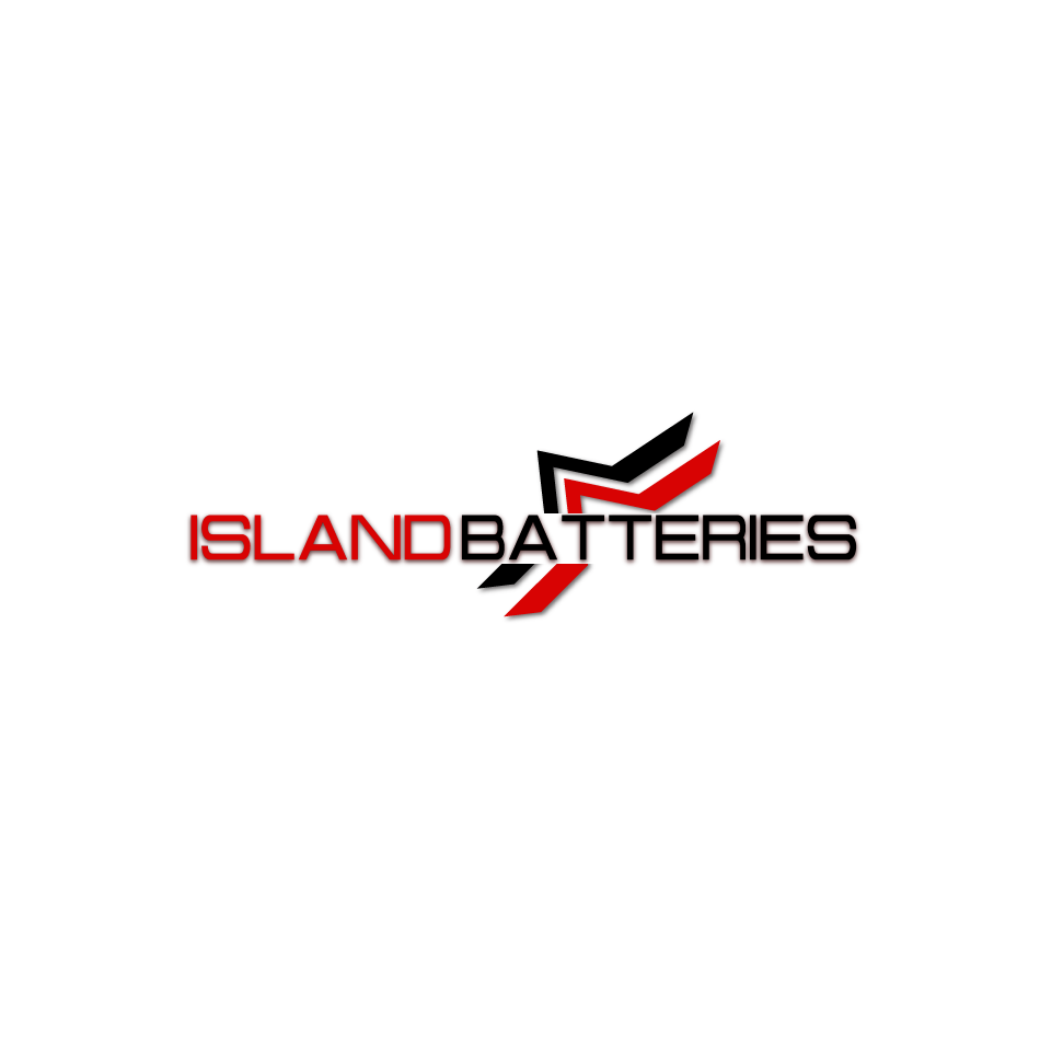 Logo Design by moonflower - Entry No. 62 in the Logo Design Contest Fun Logo Design for Island Batteries.