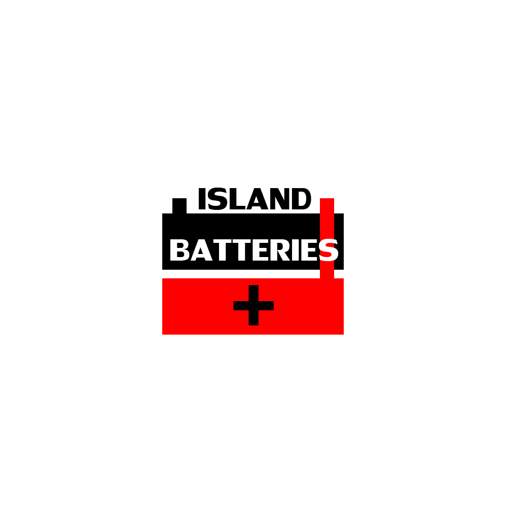 Logo Design by caseofdesign - Entry No. 63 in the Logo Design Contest Fun Logo Design for Island Batteries.